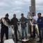 2015-11-02 Bill Chaser Sandy Hook